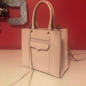 Rebecca Minkoff Pale Pink Bag